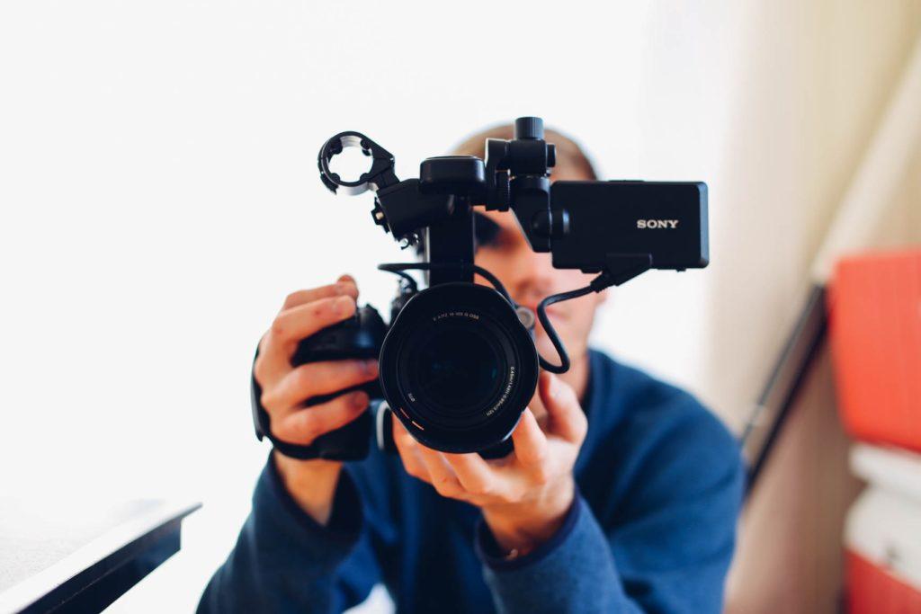 video corporativo