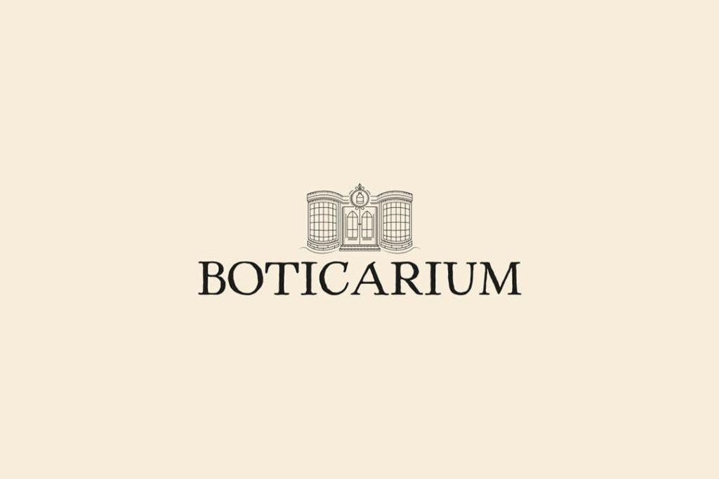 BOTICARIUM_logo