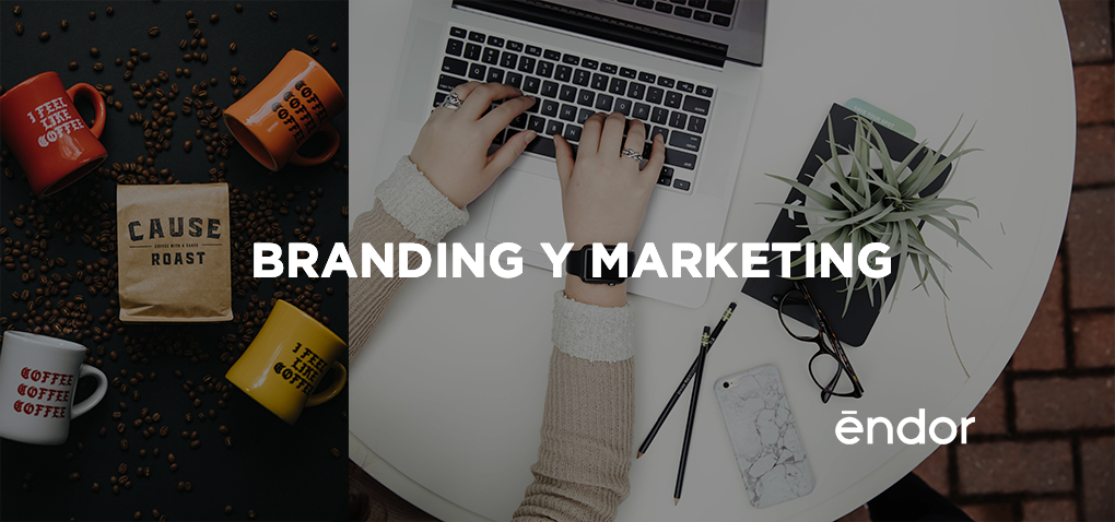 branding y marketing