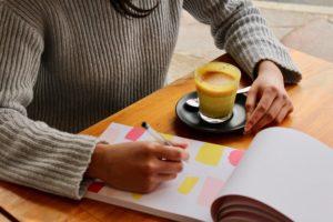 taking-notes-of-brainstorming