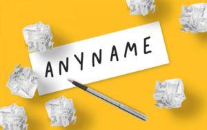 naming-process