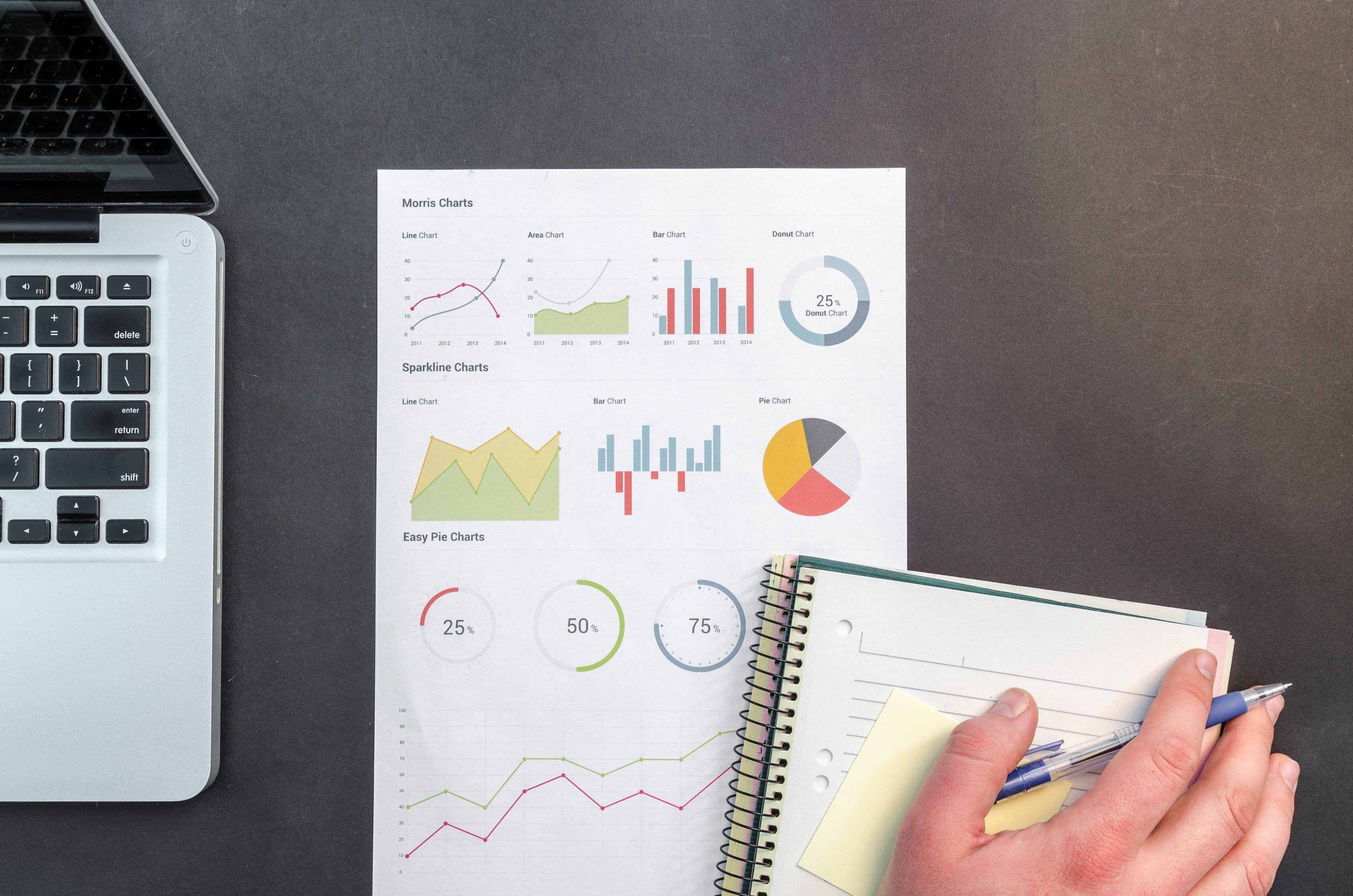 Estrategia y objetivos realizados por una agencia especializada