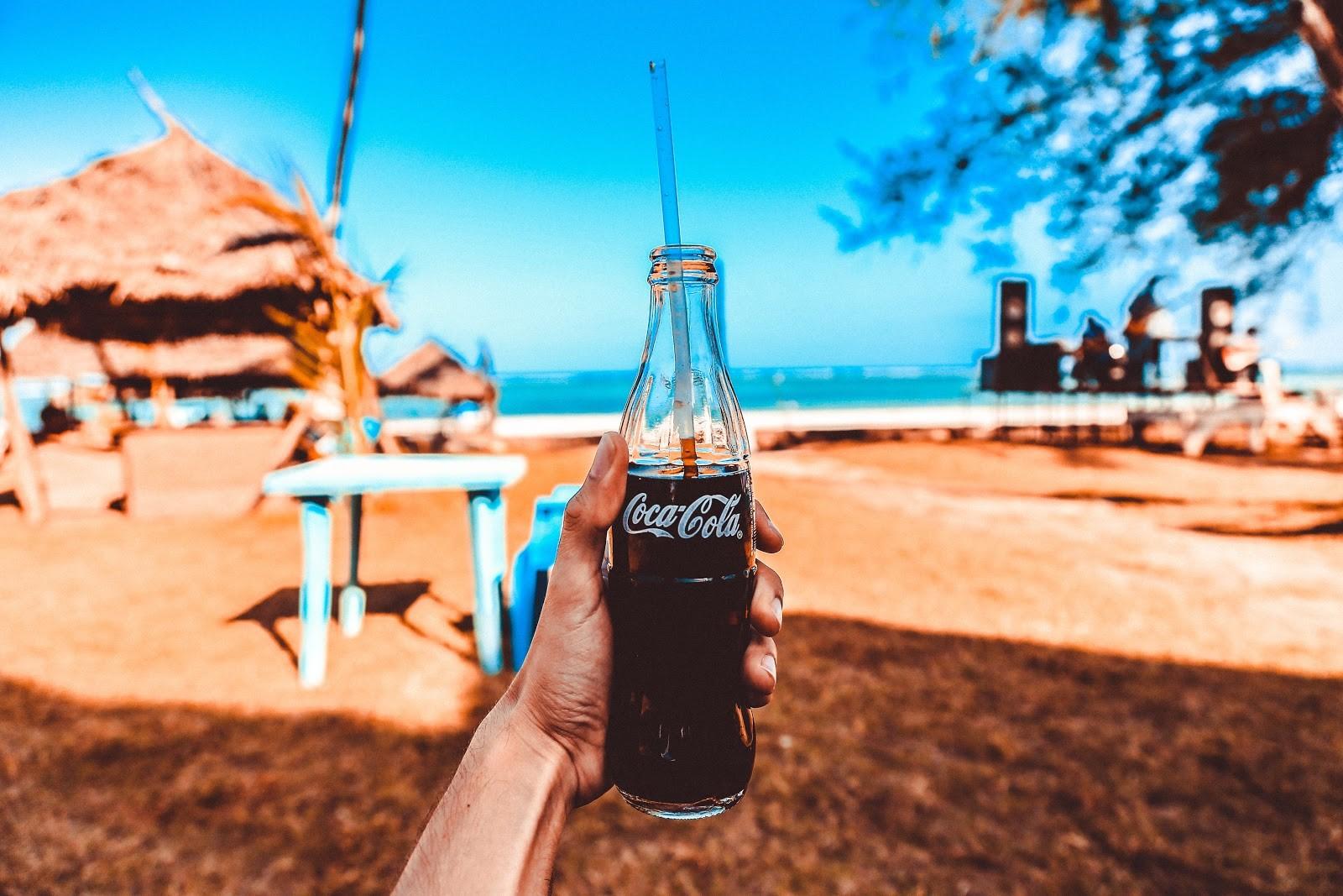 Marketing de Coca-Cola